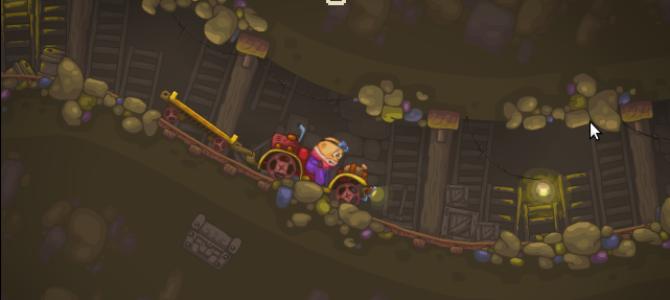 Mining truck games 2